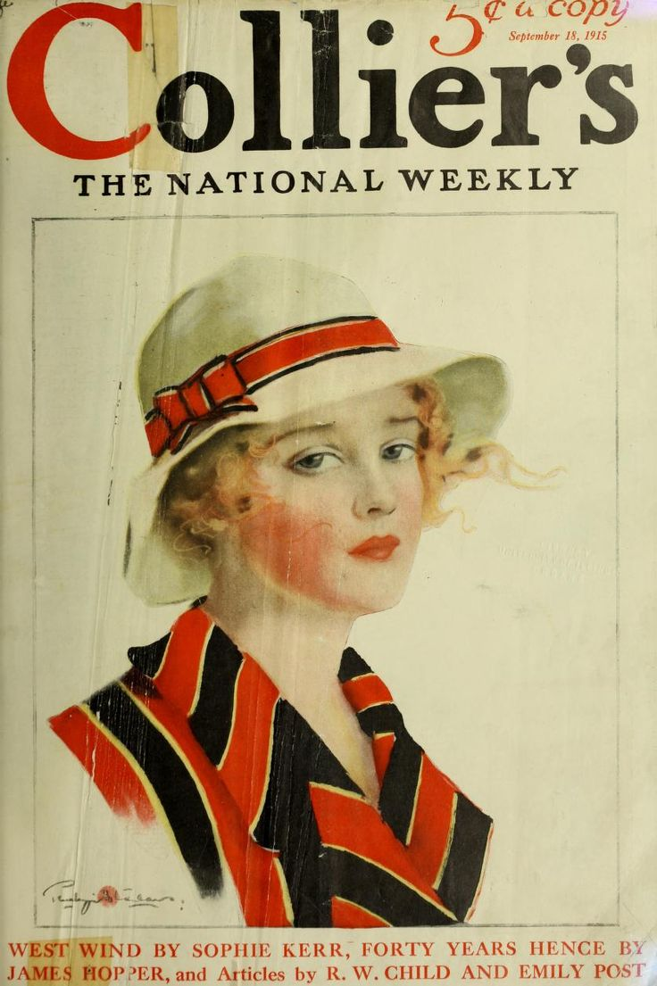 Collier's / the national weekly