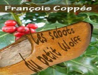 Saboţii de Crăciun - O poveste franceză François Coppée