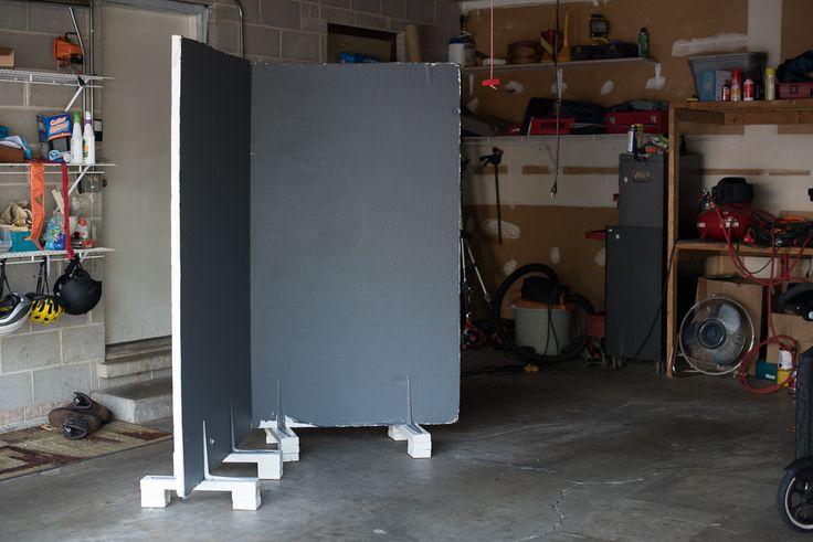 Best 25 photo studio ideas on pinterest for Garage con studio