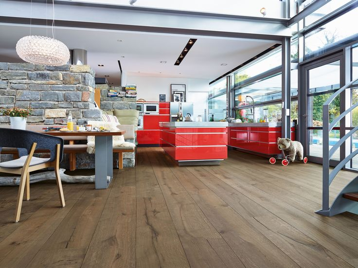 7 best Laminate Flooring images on Pinterest Floating floor - laminat als küchenrückwand