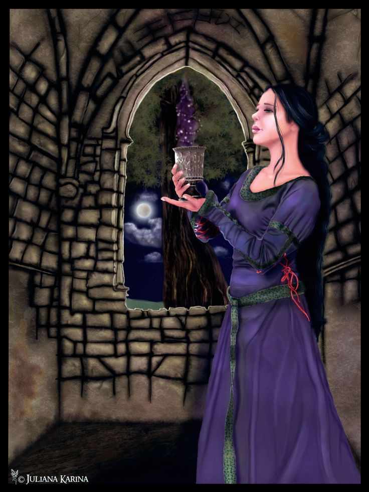 53 Best Sorceress Morgana Le Fay Images On Pinterest