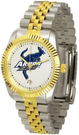 Akron Zips Executive Men's Watch