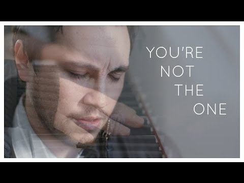 ▶ You're Not the One - Original Song - Chester See - This one is hauntingly beautiful. I fell in love with it as soon as I heard it.