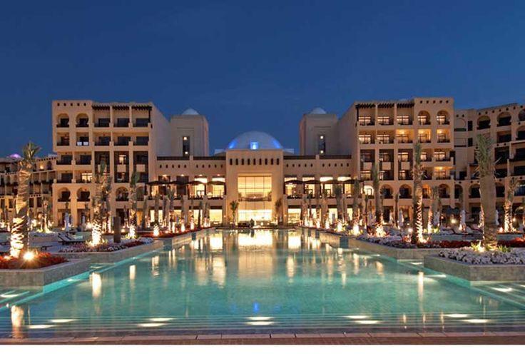 Hilton Resort and Spa in Ras Al Khaimah