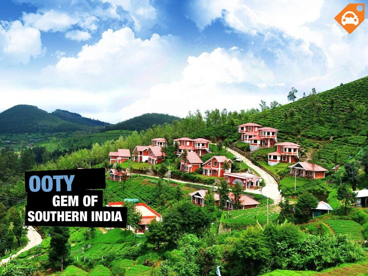 Relish the lush greens and travel amidst the beautiful mountains and serene lakes! Plan a trip to Ooty with Zip My Car and explore the paradise of South India in your favorite car! #Ooty #Travel #RentACar #ZipMyCar #TravelEasy #HolidayDiaries #VacationRentals #Vacations #Trips #HillStations #IndiaTravels #ScenicBeauty #PlacesToGo #BeautifulPlaces