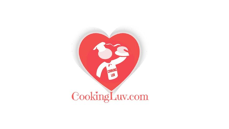 Cooking Luv Trailer