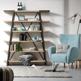 Oltre 20 migliori idee su libreria moderna su pinterest for Ccnl legno e arredamento piccola e media industria