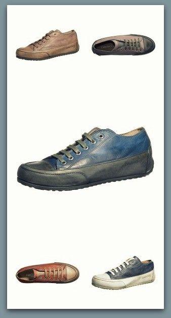 Candice Cooper Rock Angel Sneakers