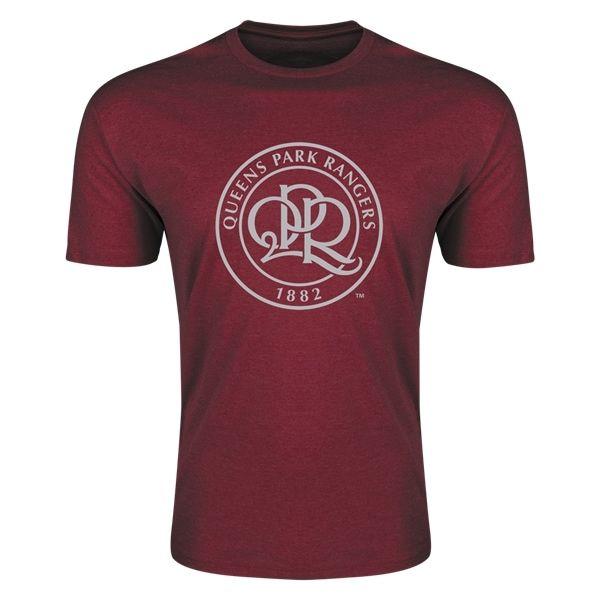 Queens Park Rangers Crest T-Shirt