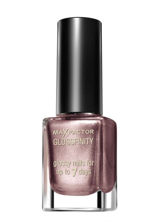 Max Factor Neglelakk Glossfinity, 55 angel nails