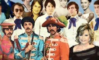Los Beatles vuelven a España y '¡Qué tiempo tan feliz!' se ha encargado de reunirlos a todos  http://www.telecinco.es/quetiempotanfeliz/promos/beatles-tiempo-feliz_2_1572405090.html