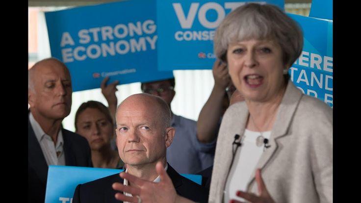 William Hague compares Jeremy Corbyns money-tree economics to the Soviet Union