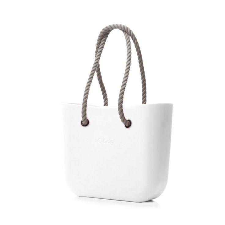 top3 by design - Fullspot - o bag white