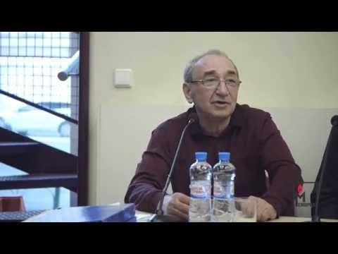 «Закрытый список» / интервью с Яном Рачинским   Уроки истории