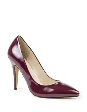 Pointy Court Shoes | Woolworths.co.za