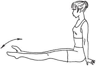 Глава 2 ГИМНАСТИКА ПРОТИВ ЦЕЛЛЮЛИТА / Антицеллюлитная гимнастика. Ровная гладкая кожа за 1 месяц