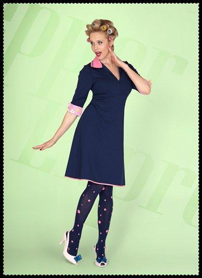 Margot Pepper Express kjole