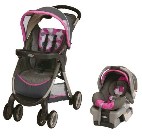 graco fastaction lx folding baby stroller car seat travel system lexi graco http www. Black Bedroom Furniture Sets. Home Design Ideas
