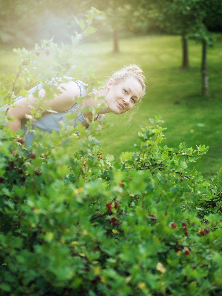 Karviaisia ja muita kesän makuja | Uusi Kuu