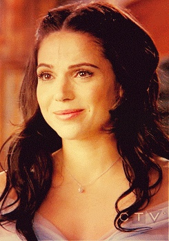 <3 Before she turned evil.    Once Upon a Time, Regina