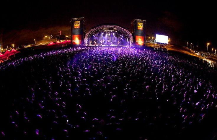 Cruïlla Festival 2015 in Barcelona: Music to your ears www.apartmentbarcelona.com/blog/2015/06/15/cruilla-festival-2015/ featuring Kendrick Lamar, Franz Ferdinand & Sparks, Milky Chance, Aloe Blacc and Emeli Sandé