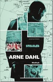 Anden bog i serien om Opcop.  Stoleleg af Arne Dahl, ISBN 9788770539197