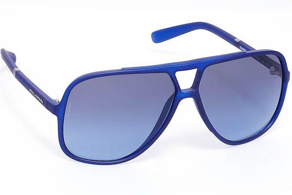 Dolce Gabbana 6081/26508F/6011 #optofashion #sunglasses
