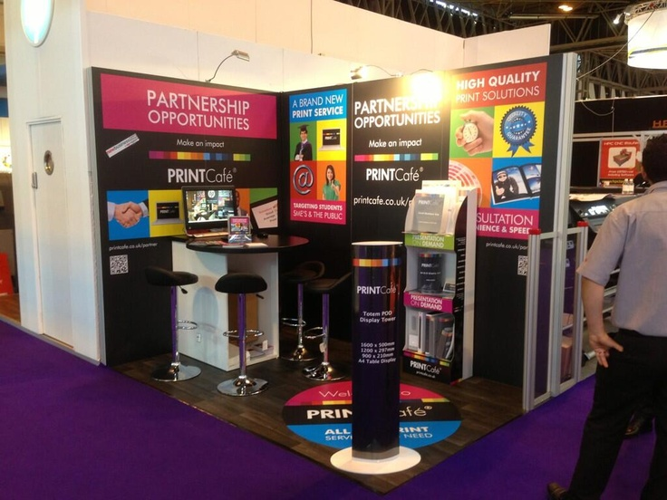 Amazing new franchise opportunities with Print Cafe