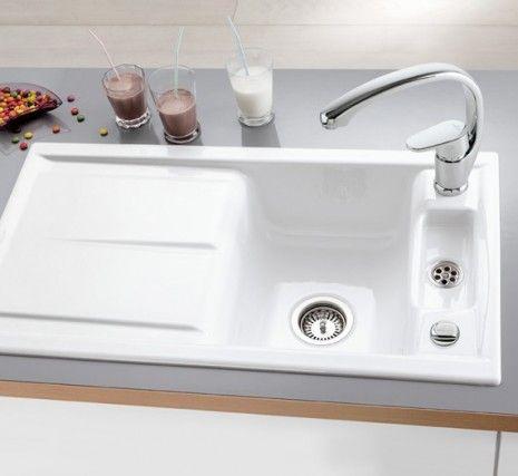 76 best Kichen ceramic sinks   zlewozmywaki ceramiczne images on - villeroy und boch waschbecken küche