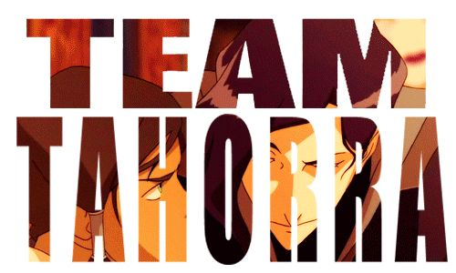 Team Tahorra!!!! cause mako is a jerk to her and him and Asami look better together anyways!