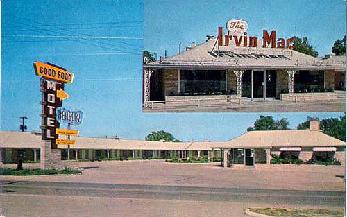 Beasley Motel Mt Vernon Il