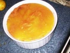 Boniatillo recipe - Cuban Sweet Potato Pudding -
