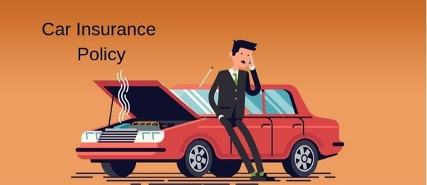 Car Insurance Policy Comprehensive Car Insurance Car Insurance
