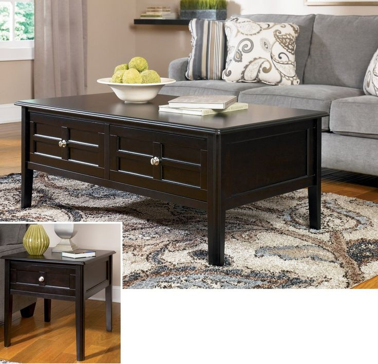 49 best Coffee Table Sets images on Pinterest