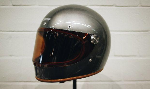 Hedon Motorcycle Helmet