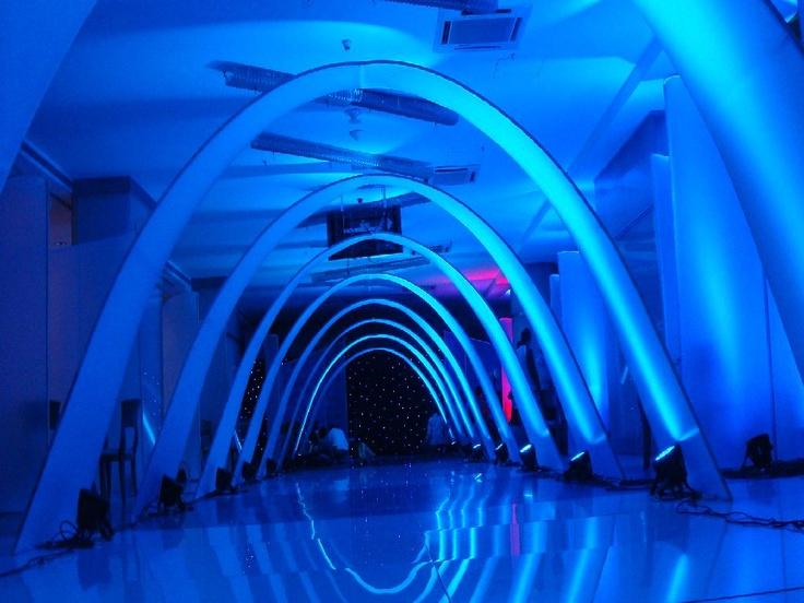 Ambience Decor   Venue:- Atria Mall