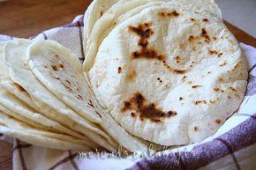 Tortillas mexicanas (salen perfectas)   Mercado Calabajío   Blog de cocina con recetas paso a paso