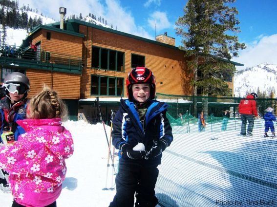 Family Friendly North Tahoe Ski Resorts- worth the drive for family fun