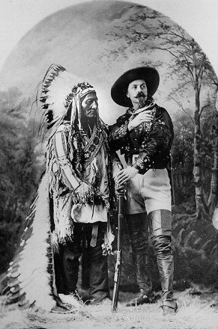 124° anniversario dell'uccisione di Toro Seduto (15-12-1890 / 15-12-2014) Toro Seduto fu capo e uomo