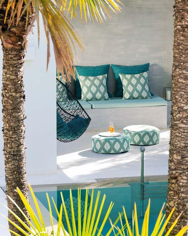 Telas, textiles | Nuevo Estilo revista de decoración