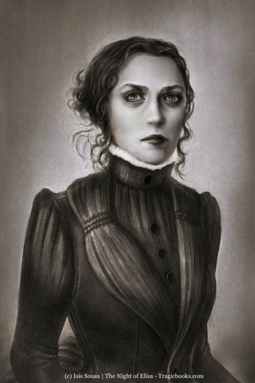 The Night of Elisa – Character artworks and concept sketches that did not make it to the trade book https://tragicbooks.com/2017/01/30/the-night-of-elisa-character-artworks-and-concept-sketches-that-did-not-make-it-to-the-trade-book/