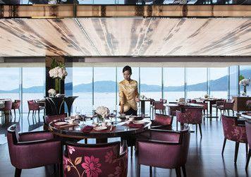 Man Ho Chinese Restaurant | Club Marriott