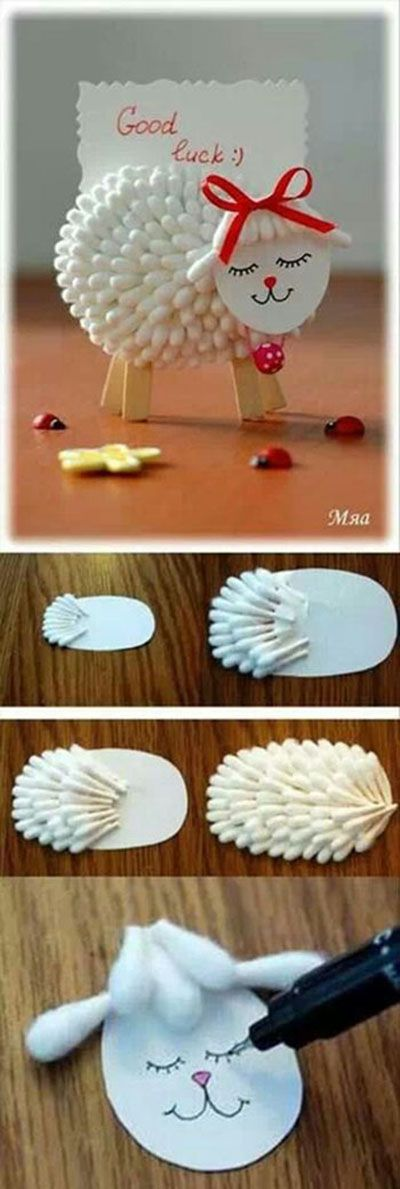 22 Easy DIY Craft Tutorials