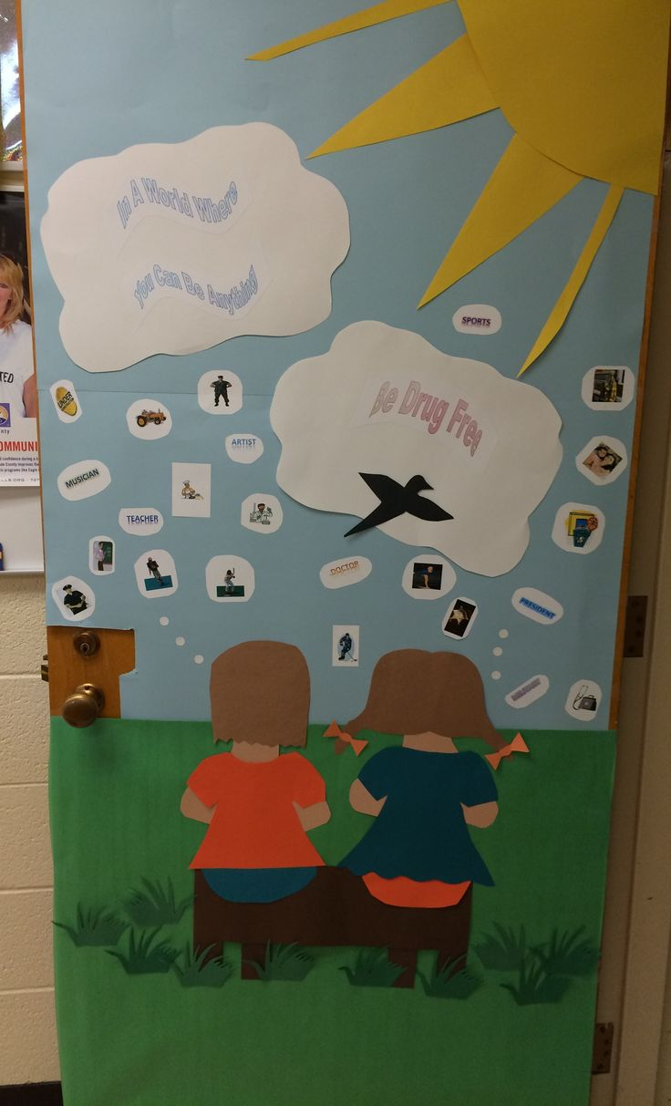 27 best red ribbon week door decorations images on pinterest red red ribbon week door decorations vtopaller Choice Image