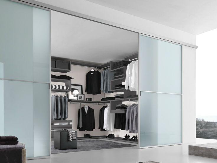 Oltre 25 fantastiche idee su armadio angolare su pinterest - Mobili cabina armadio ...