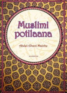 Maiche, Abdel-Ghani: Muslimi potilaana