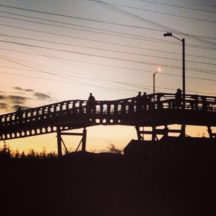 Puentes Amarillos