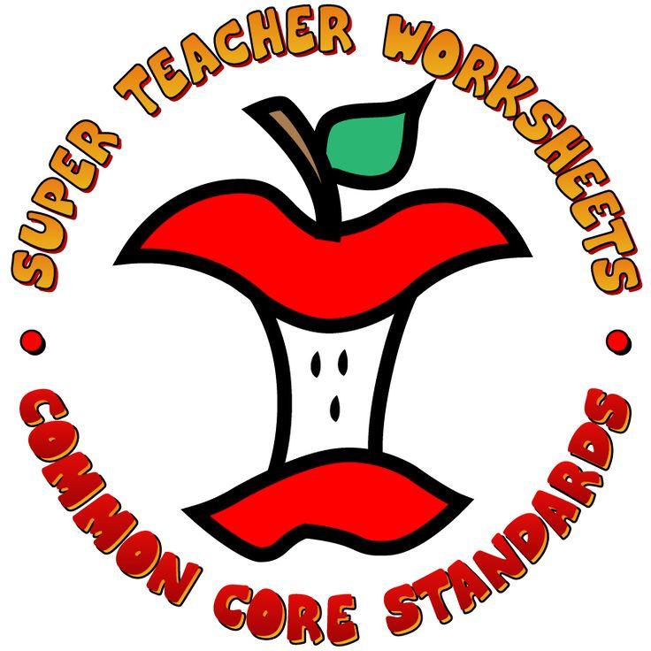 61 best Super Teacher Worksheets - General images on Pinterest ...