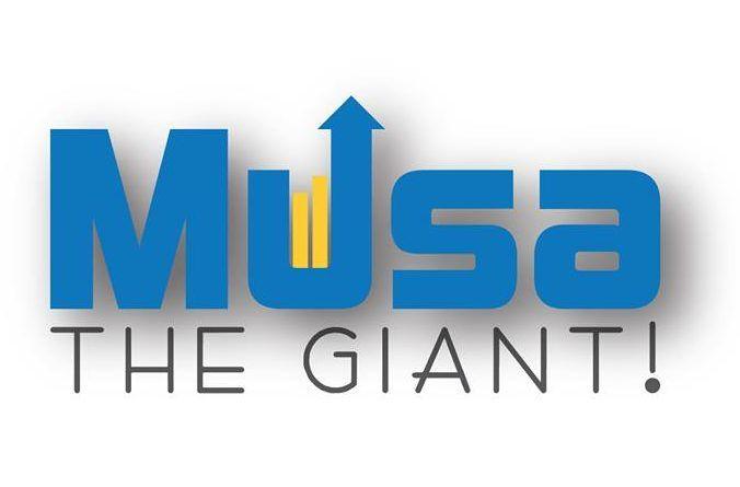 Musa The Giant Dumakude