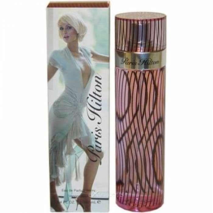 parís hilton perfumes | Perfume Mujer Trad by Paris Hilton - CyberCompras